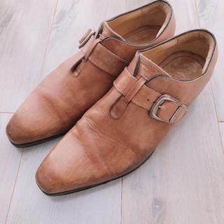 オロビアンコ(Orobianco)のOrobiancoオロビアンコビジネスシューズドレスシューズ革靴(ドレス/ビジネス)