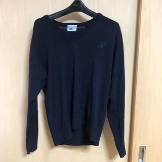 高校 制服 セーター(ニット/セーター)