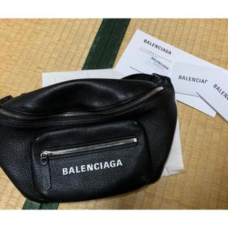 バレンシアガ(Balenciaga)のバレンシアガウエストポーチ(ウエストポーチ)