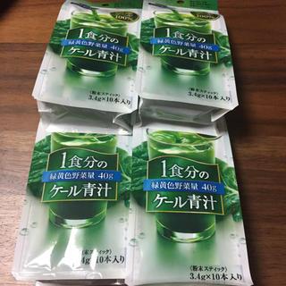 ファンケル(FANCL)のファンケル 青汁 (青汁/ケール加工食品 )