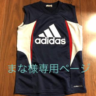 アディダス(adidas)のadidas ジュニアシャツ 130(Tシャツ/カットソー)
