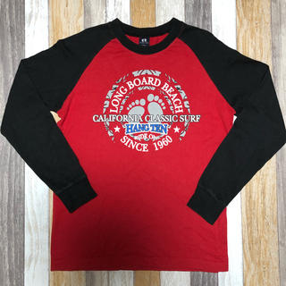 HANG-TEN Tシャツ 150