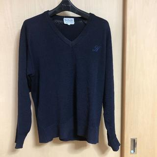 高校 制服 セーター LL(ニット/セーター)