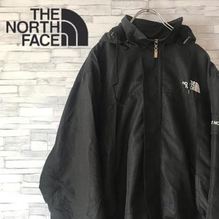 ザノースフェイス(THE NORTH FACE)のノースフェイス マウンテンパーカー フーディー 袖ポケット付き 人気カラー(マウンテンパーカー)