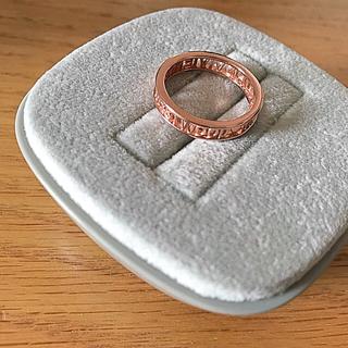 ヴィヴィアンウエストウッド  リング 指輪(リング(指輪))