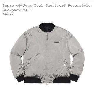 シュプリーム(Supreme)のSupreme Jean Paul Gaultier MA-1 Bomber(ブルゾン)