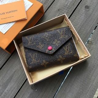 ルイヴィトン(LOUIS VUITTON)の期間限定!Louis Vuitton 財布 (財布)