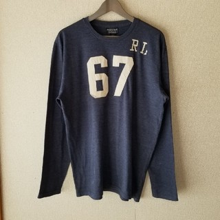 ラルフローレン(Ralph Lauren)のRALPH LAUREN ロンT(Tシャツ/カットソー(七分/長袖))