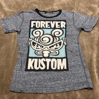ヒステリックミニ(HYSTERIC MINI)のヒステリックミニ/Tシャツ120(Tシャツ/カットソー)