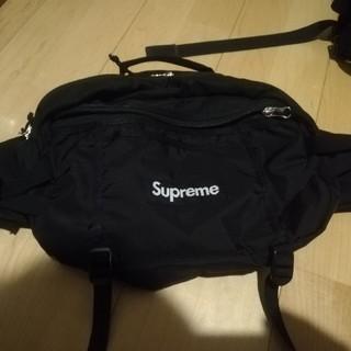 シュプリーム(Supreme)のsupreme ウエストバッグ 16ss(ウエストポーチ)