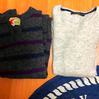 ユニクロ(UNIQLO)の総額10000⭐︎破格⭐︎ ニット セーター セット販売(ニット/セーター)