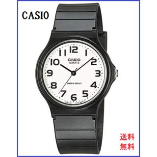 ★送料込み★CASIO 腕時計 スタンダード(腕時計(アナログ))