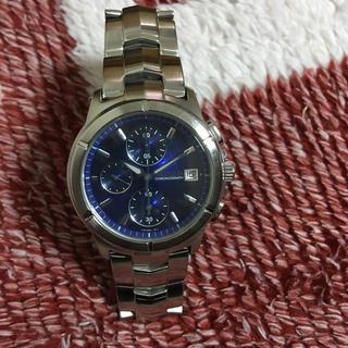 ワイヤード時計(腕時計(アナログ))