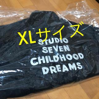 ジーユー(GU)のGU x STUDIO SEVEN コラボ デニムジャケット XLサイズ(Gジャン/デニムジャケット)