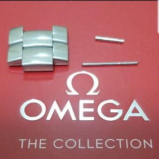 オメガ(OMEGA)のオメガ プラネットオーシャン コマ 2ケ(腕時計(アナログ))