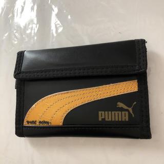 PUMA - プーマ  財布 訳あり