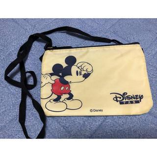 ディズニー(Disney)のディズニー  ポーチ3点(キャラクターグッズ)