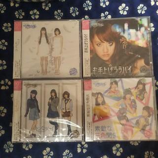 エーケービーフォーティーエイト(AKB48)のAKB48 team surprise  CD(アイドルグッズ)
