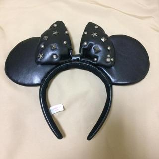 ディズニー(Disney)のミニー ミッキー カチューシャ(カチューシャ)