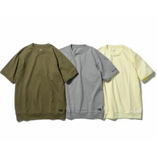 ザノースフェイス(THE NORTH FACE)の直営店限定 ノースフェイス ヘビー コットン クール Tシャツ (Tシャツ/カットソー(半袖/袖なし))