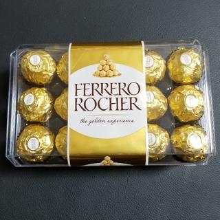 コストコ フェレロ ロシェ チョコレート 30粒(菓子/デザート)