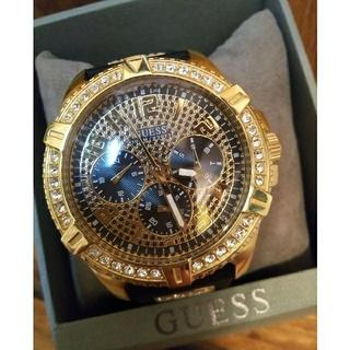 ゲス(GUESS)のGUESS メンズ 腕時計 (腕時計(アナログ))