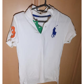ポロラルフローレン(POLO RALPH LAUREN)のPOLO、Tシャツ(ポロシャツ)