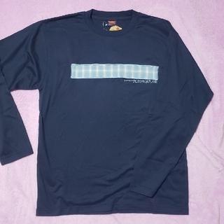 メンズ長袖カットソー(Tシャツ/カットソー(七分/長袖))