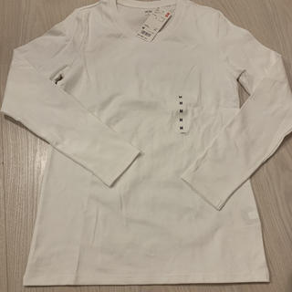 ユニクロ(UNIQLO)のUNIQLO ユニクロ ロンT(Tシャツ(長袖/七分))