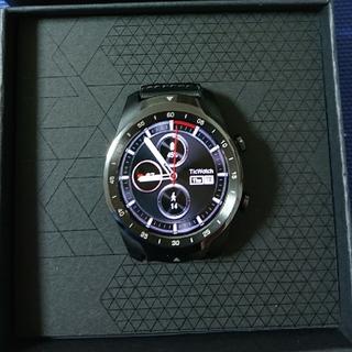 TicWatch Pro スマートウォッチ(腕時計(デジタル))