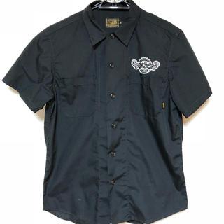 キャリー(CALEE)のふくしま様専用 CALEE 半袖シャツ  ボーリングシャツ セット(シャツ)