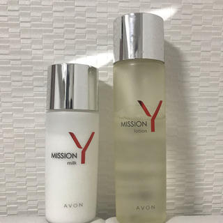 エイボン(AVON)のABON 化粧水&乳液 セット(化粧水 / ローション)