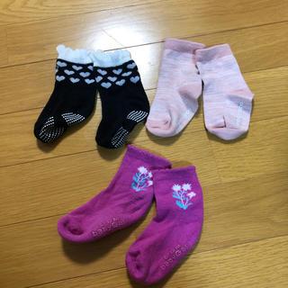 ベビーギャップ(babyGAP)のbabyGAPなど  靴下セット(靴下/タイツ)