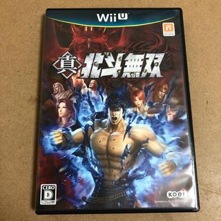 ウィーユー(Wii U)の真 北斗無双(家庭用ゲームソフト)