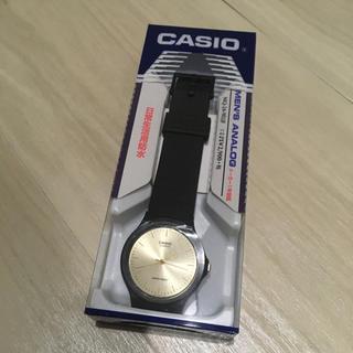 カシオ(CASIO)のcasio チープカシオ MQ-24-9ELJF(腕時計(アナログ))