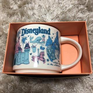 Disney - CA disney マグカップ