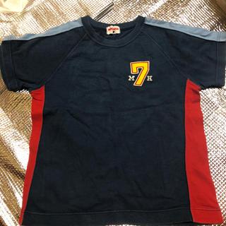 ミキハウス(mikihouse)のmikihouse120(Tシャツ/カットソー)