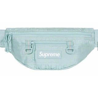 シュプリーム(Supreme)の supreme waist bag (ウエストポーチ)