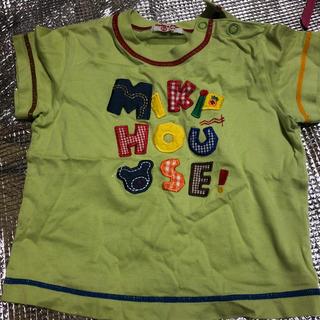 ミキハウス(mikihouse)のミキハウス80(Tシャツ)