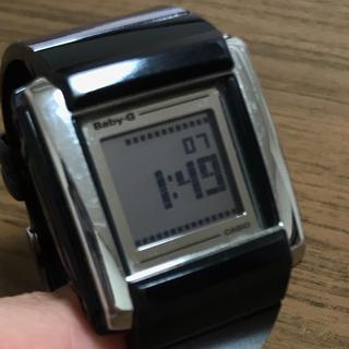 ベビージー(Baby-G)のCASIO Baby-G BGD-110(腕時計)