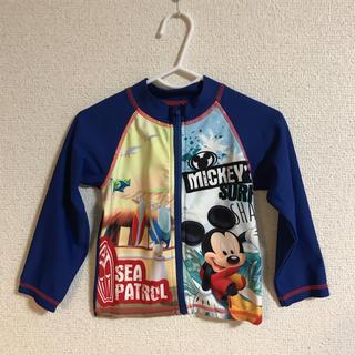 ディズニー(Disney)のラッシュガード Mickey(水着)