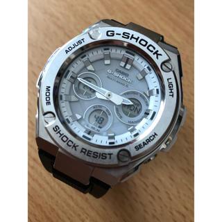 ジーショック(G-SHOCK)の500円 OFF!G-SHOCK/G-STEEL/GST-W310-7AJF(腕時計(アナログ))