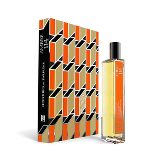 バーニーズニューヨーク(BARNEYS NEW YORK)のHistories de Parfumsイストワールドゥパルファンアンバー114(香水(女性用))