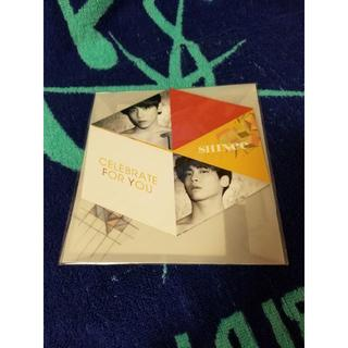 SHINee イベントカード ジョンヒョンver(アイドルグッズ)