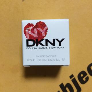 ダナキャランニューヨークウィメン(DKNY WOMEN)の香水 サンプルセット(香水(女性用))