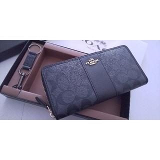 コーチ(COACH)の【新品】COACH 長財布 F54630(財布)
