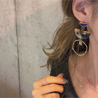CANAL accessory(ピアス)