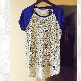 ファンキーフルーツ(FUNKY FRUIT)のファンキーフルーツTシャツ(Tシャツ(半袖/袖なし))