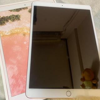 アイパッド(iPad)のiPad pro10.5 Wi-fiモデル 256GB 値下げ可(スマートフォン本体)