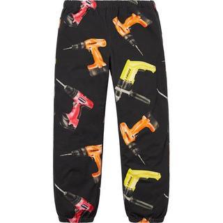 シュプリーム(Supreme)のSUPREME Drills Skate Pant Lサイズ ドリル 新品(その他)